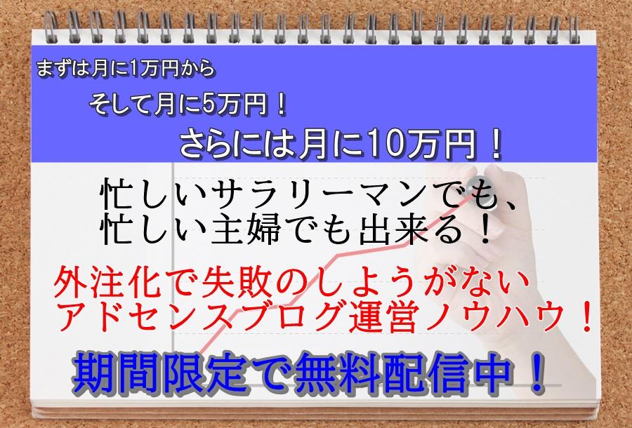 月10万円