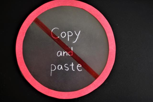 コピペチェックツールを使おう!記事を外注するなら必須!